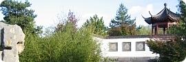 Gärten der Welt - Berlin-Marzahn