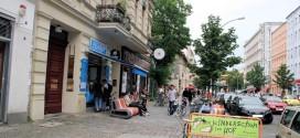 Berlin - Kastanienallee