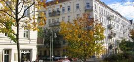 Prenzlauer Berg - Helmholtzplatz