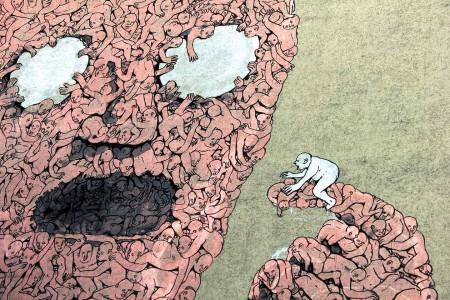Lernerlebnis - Graffiti