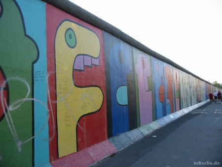 East-Side-Gallery