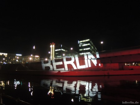 Berlin - Light Logo