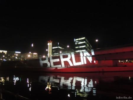 Berlin - Light Logo