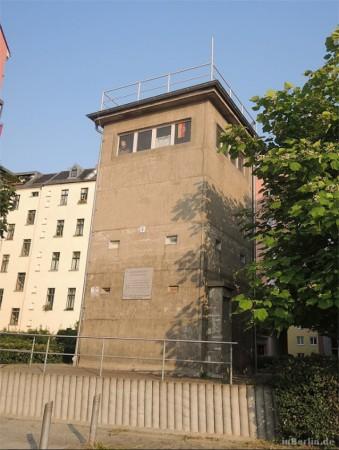 Mauerturm Kieler_Str
