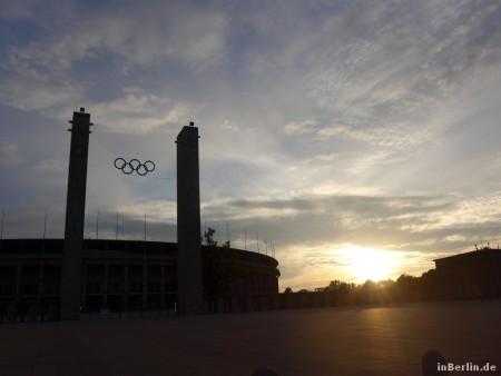 Olympiastadtion