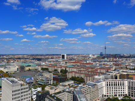 Berlin - Luftbild