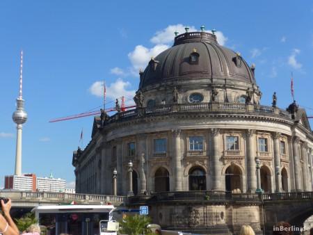 Berlin - Bodemuseum