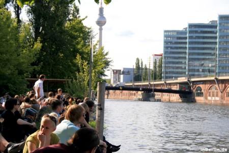 Strandbar Berlin