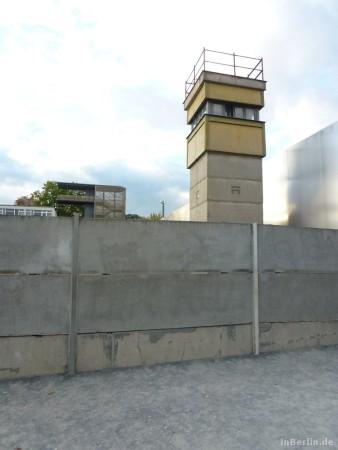 Berliner Mauer / Berlin Wall